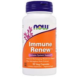 Иммуностимулятор NOW Foods Immune Renew 90 caps