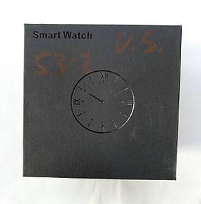 Розумний годинник Lemado gw68 (Blue), фото 2