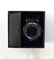 Розумний годинникLemado gw68 (Blue)