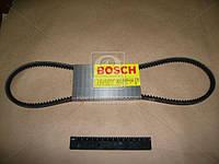 Ремень 10x1025 генератора клиновой ГАЗ 24, 31029 ДВС 402 (Bosch). 1 987 947 614