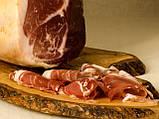 Вяленая нога прошуто крудо Prosciutto di Parma, 10 - 11 кг., фото 3