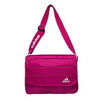 Сумка через плечо Adidas 3 Цвета Розовый