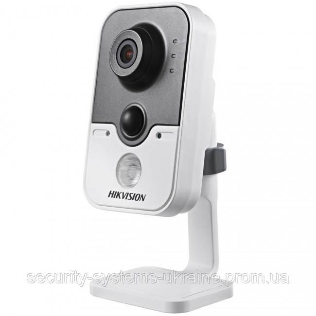 Wi-Fi видеокамера DS-2CD2442FWD-IW Hikvision IP (4 мм)