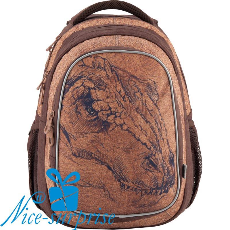 725273a7ac57 Рюкзак для мальчика-подростка Kite Take'n'Go K18-801L-8 - купить школьный  рюкзак для ...