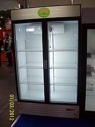 Холодильный шкаф-витрина Torino - 800С