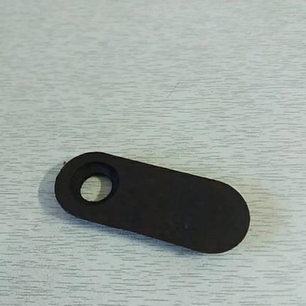 Нож режущий к-т 4 шт (прямоугольная форма), фото 2