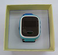 Дитячі смарт годинник Smart Baby Watch Q529 (Blue)