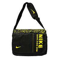 Сумка через плечо Nike 3 Цвета Желый