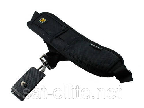 Плечевой ремень быстрого доступа с площадкой