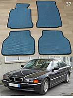 Коврики ЕВА в салон BMW 7 E38 '94-02