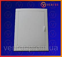 Дверцы ревизионные пластиковые, 150х150мм