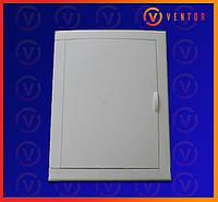 Дверцы ревизионные пластиковые, 250х180мм