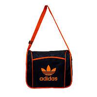 Сумка через плечо Adidas 3 Цвета Оранжевый