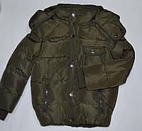 Куртка  для мальчика весна, осень р-ры 98/104, 116/122,  GLO-STORY, Венгрия