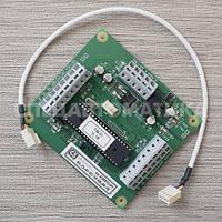 Турникетный модуль ТМ-01 (контроллер низкого уровня)