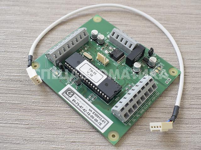 Купить турникетный модуль STOP-Net ТМ-01 с доставкой по Украине. Турникетный модуль STOP-Net ТМ-01: фото, характеристики, комплектация, инструкция.