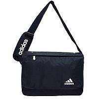 Сумка через плечо Adidas 3 Цвета Синий