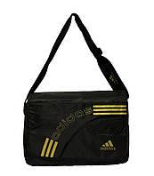 Сумка через плечо Adidas 2 Цвета Золотой