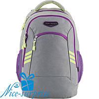 Школьный спортивный рюкзак Kite K18-813L-1 (9-11 класс)