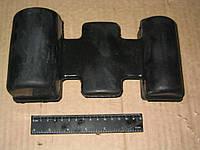 Подушка рессоры передней КРАЗ . 214-2902430