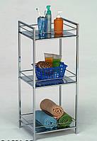 Этажерка для ванной комнаты Onder Mebli BS-1034-3