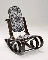 Кресло-качалка Onder Mebli RC-8001-B