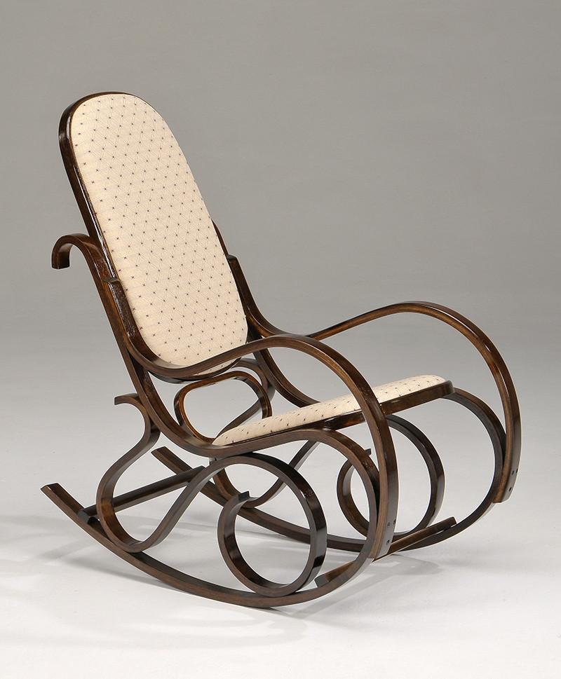 Кресло-качалка DA RC-8001-F03P
