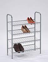 Подставка для обуви 4 - х уровневая