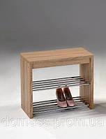 Подставка для обуви Onder Mebli SR-1173-80