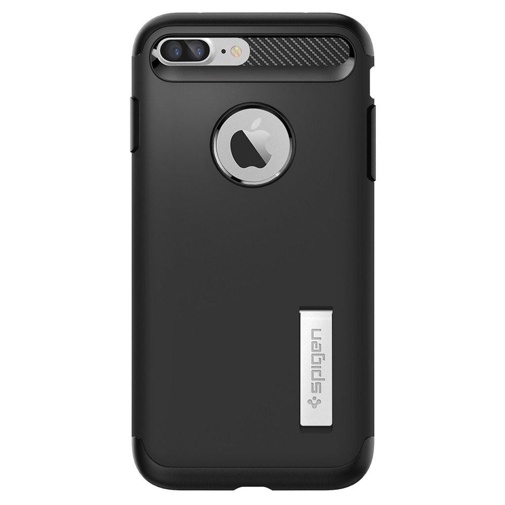Чехол Spigen Slim Armor iPhone 7 Plus black (043CS20648) EAN/UPC: 8809466647611