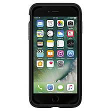Чехол Spigen Slim Armor iPhone 7 Plus black (043CS20648) EAN/UPC: 8809466647611, фото 2