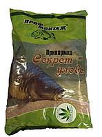 Прикормка Карп-Конопля Проф Монтаж