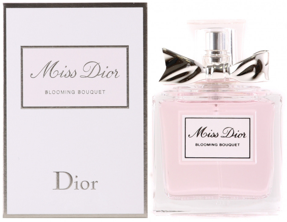 Christian Dior Miss Dior Cherie Blooming Bouquet. Eau De Toilette 100 ml    Мисс Диор Блуминг Букет 100 мл 8ca34ae53aa6a