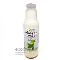Молоко соевое классическое Зелена корова 800мл