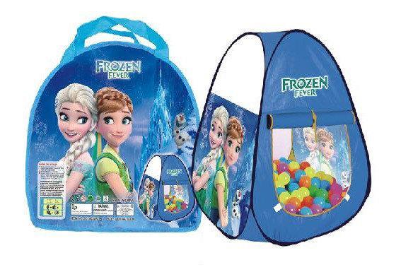 Детская палатка Frozen 7003