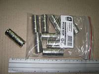 Соединитель аварийный 12х12 метал. трубки ПВХ . 02.210.7133.040