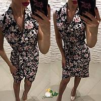 Платье женское норма БОЙ217, фото 1