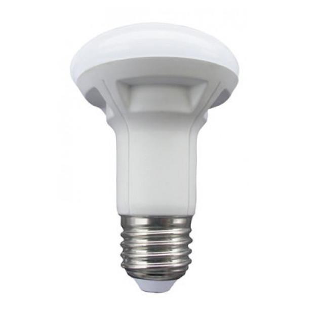 Светодиодная лампа Luxel R-63 8W 4000K E27 033-N