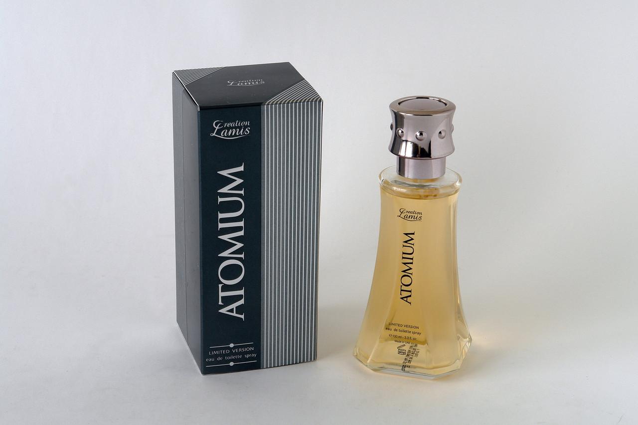 Atomium Limited Version Creation Lamis Мужская туалетная вода 100 мл