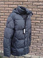 Куртка мужская удлиненная SHARK FORSE