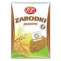 """Зародыши пшеницы """"Vivi"""", 120 гр"""