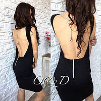 Платье женское БОЙ220, фото 1