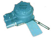 Позиционер электропневматический ПЭП-3  ПЭП-4