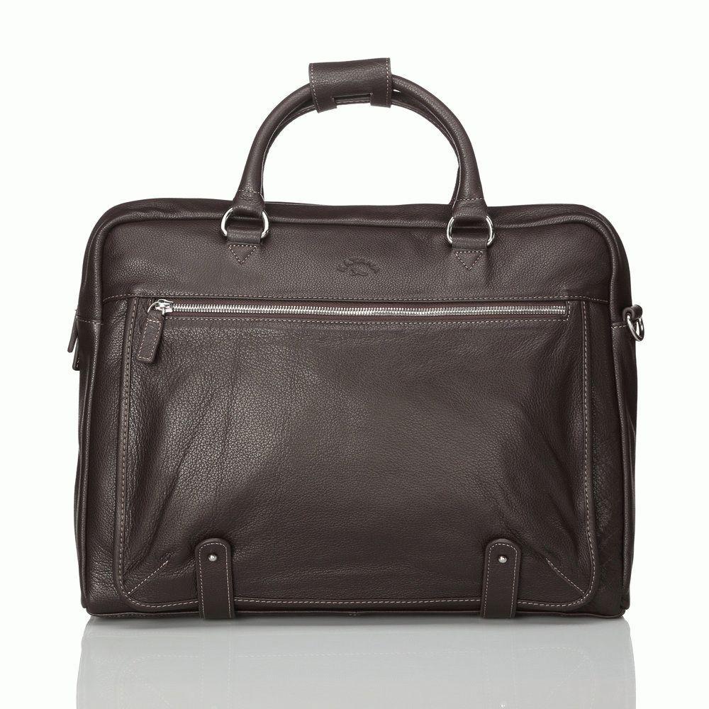 0863c128e1e0 Портфель Katana k69257-2 кожаный Коричневый: продажа, цена в ...