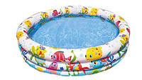 Детский Бассейн INTEX 59431 ( 132х28см)