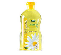 Шампунь Floria Ромашка с провитамином В5 для нормальных и сухих волос 1000мл
