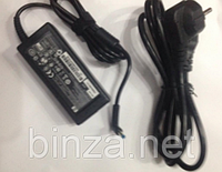 Зарядка для ноутбука  HP(2) 19,5 V 3,33 A - 4,5*3,0 Blue Pin (Со шнуром питания)