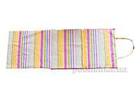 Пляжный коврик-сумка Прованс Stripe размер 138х48 см