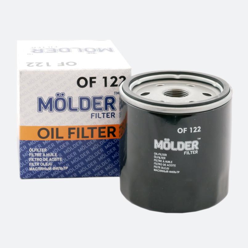 Масляный фильтр Molder OF 122