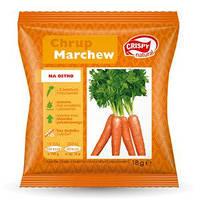 Морковные чипсы CRISPY, 18 гр